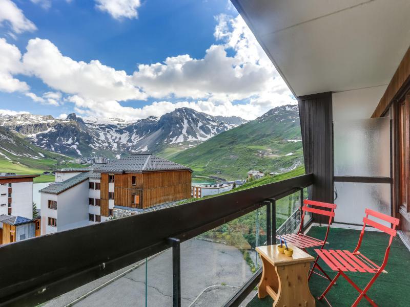 Vakantie in de bergen Appartement 2 kamers 6 personen (5) - Le Bec Rouge - Tignes - Verblijf