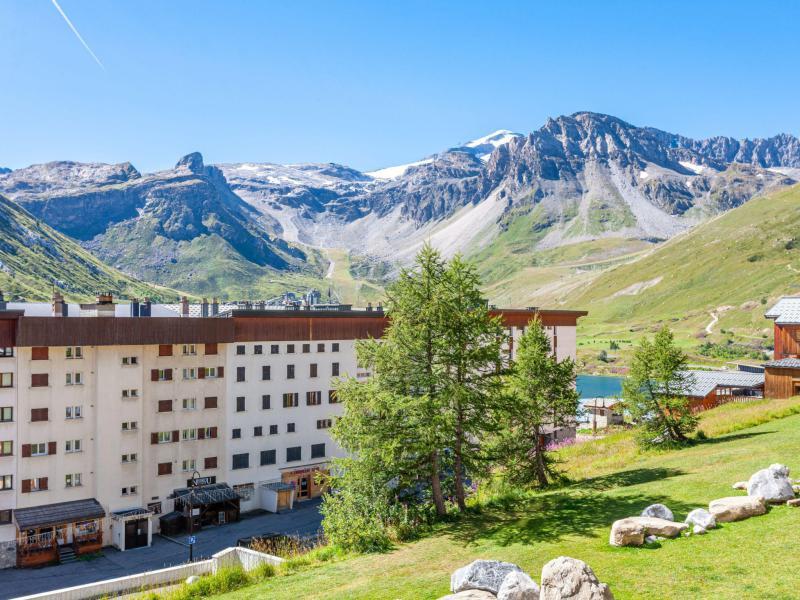 Vakantie in de bergen Appartement 3 kamers 7 personen (7) - Le Bec Rouge - Tignes - Verblijf