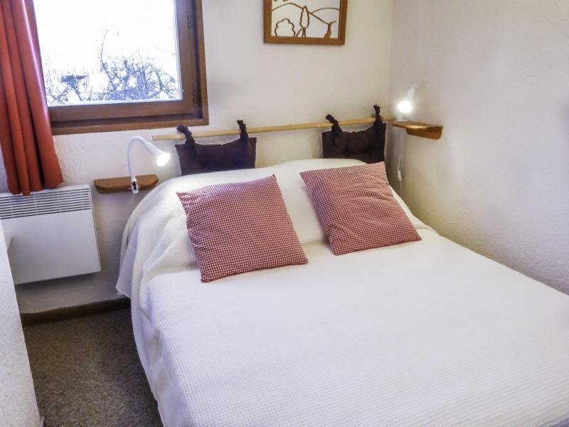 Holiday in mountain resort 2 room apartment 4 people (7) - Le Bochate - Les Bottières - Accommodation