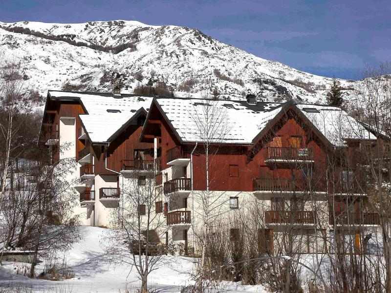 Vakantie in de bergen Le Bochate - Les Bottières