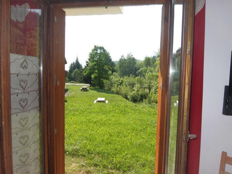 Vakantie in de bergen Appartement 1 kamers 3 personen (4) - Le Bochate - Les Bottières - Verblijf