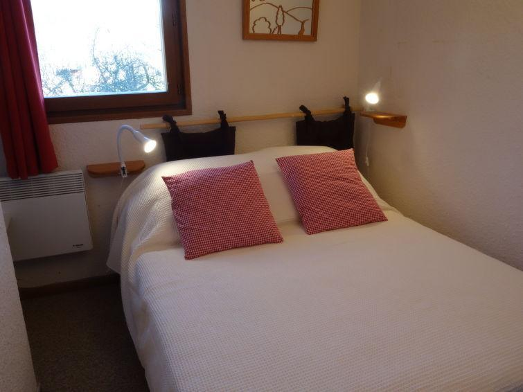 Vakantie in de bergen Appartement 2 kamers 4 personen (7) - Le Bochate - Les Bottières - Verblijf