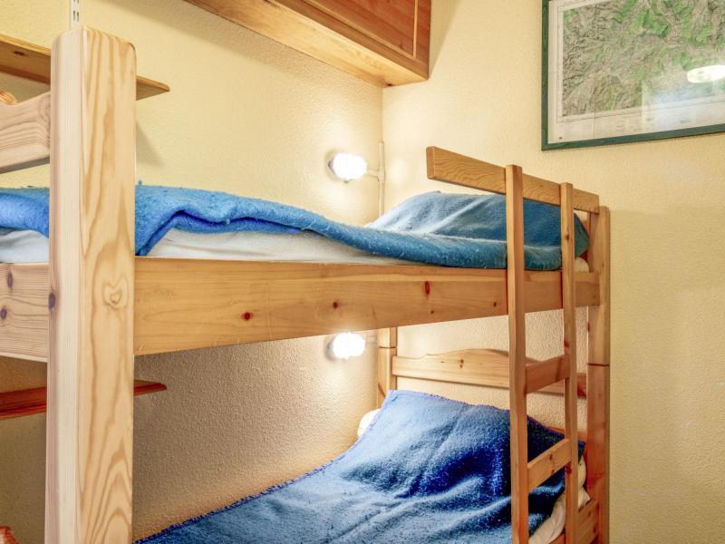 Vakantie in de bergen Appartement 2 kamers 4 personen (8) - Le Bochate - Les Bottières - Verblijf