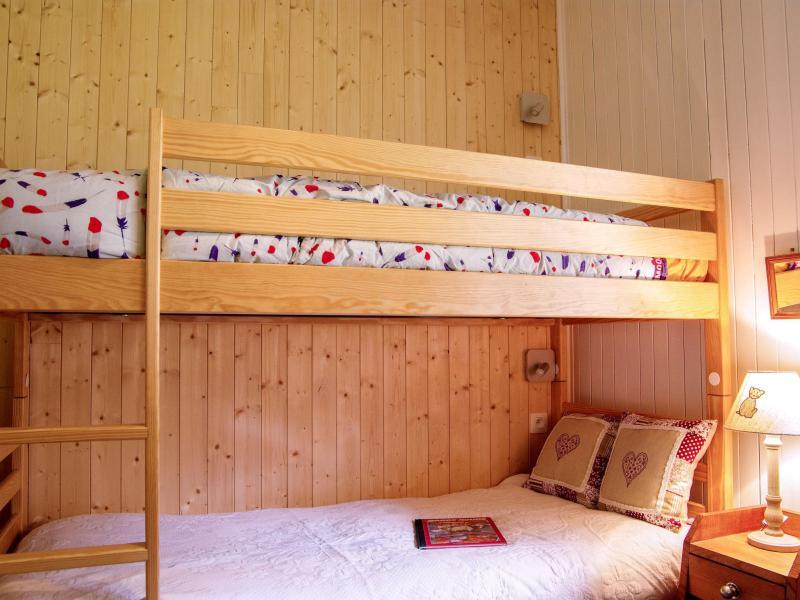 Vakantie in de bergen Appartement 3 kamers 4 personen (7) - Le Bois du Bouchet - Chamonix