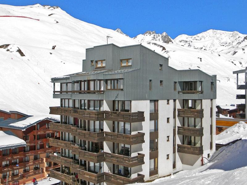 Holiday in mountain resort 2 room apartment 6 people (4) - Le Bollin - Tignes - Accommodation
