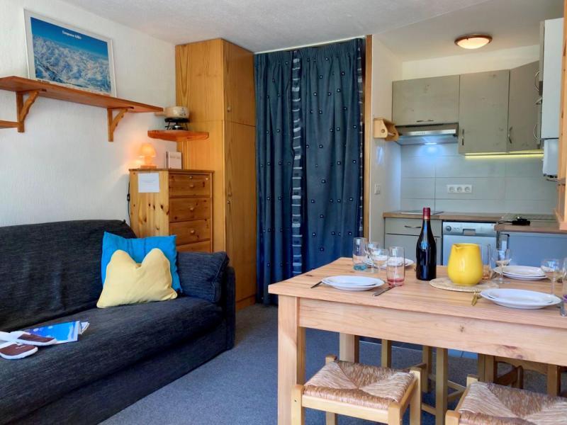 Vakantie in de bergen Studio bergnis 4 personen (3) - Le Bollin - Tignes