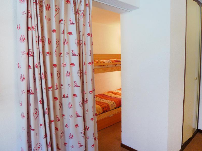 Vakantie in de bergen Appartement 1 kamers 4 personen (10) - Le Borsat - Tignes