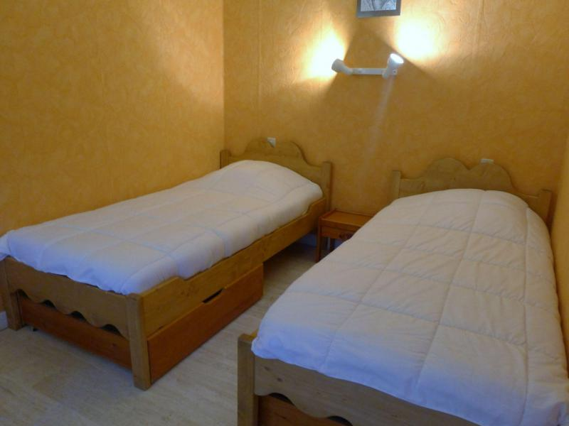 Holiday in mountain resort 1 room apartment 2 people (16) - Le Brévent - Chamonix - Accommodation