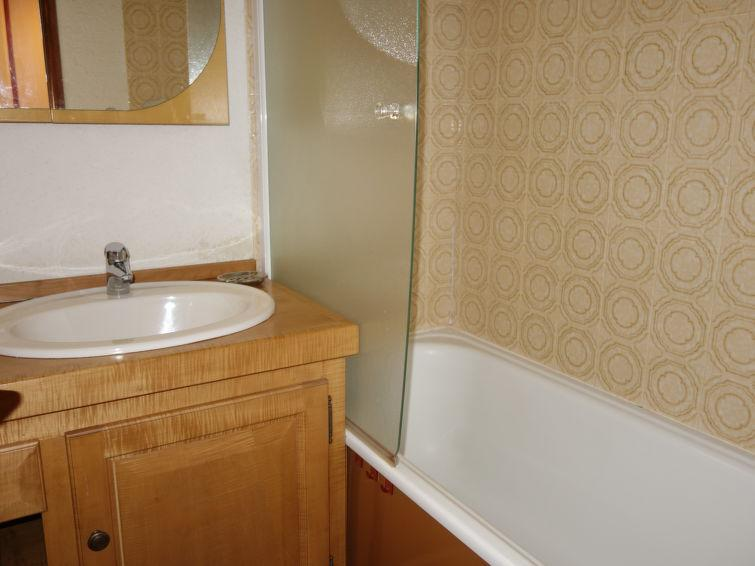 Holiday in mountain resort 2 room apartment 6 people (3) - Le Brûlaz - Les Contamines-Montjoie - Accommodation