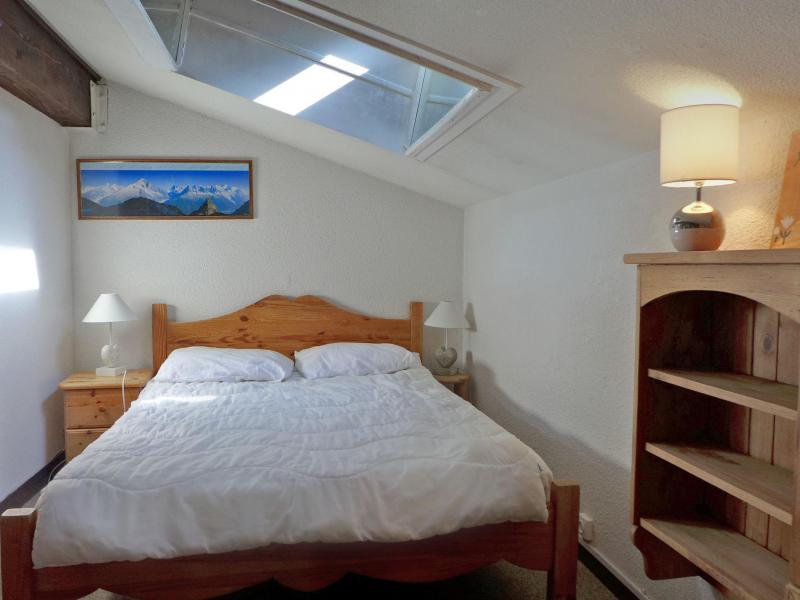 Holiday in mountain resort 3 room apartment 5 people (2) - Le Chailloud - Chamonix - Accommodation
