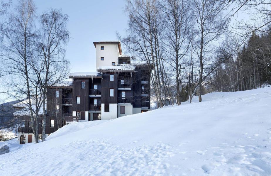 Wakacje w górach Le Chalet de Montchavin - Montchavin La Plagne