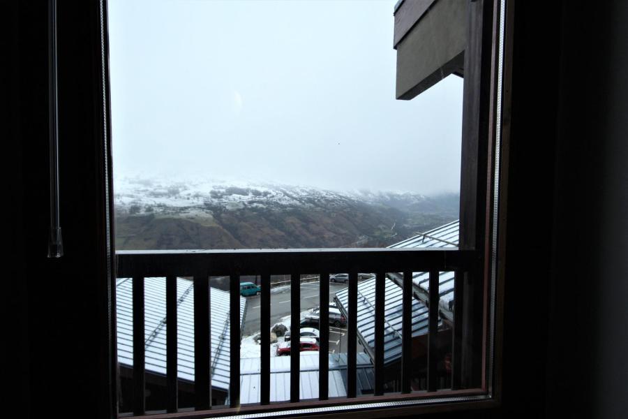Wakacje w górach Apartament 3 pokojowy 6 osób (401) - Le Chalet de Montchavin - Montchavin La Plagne