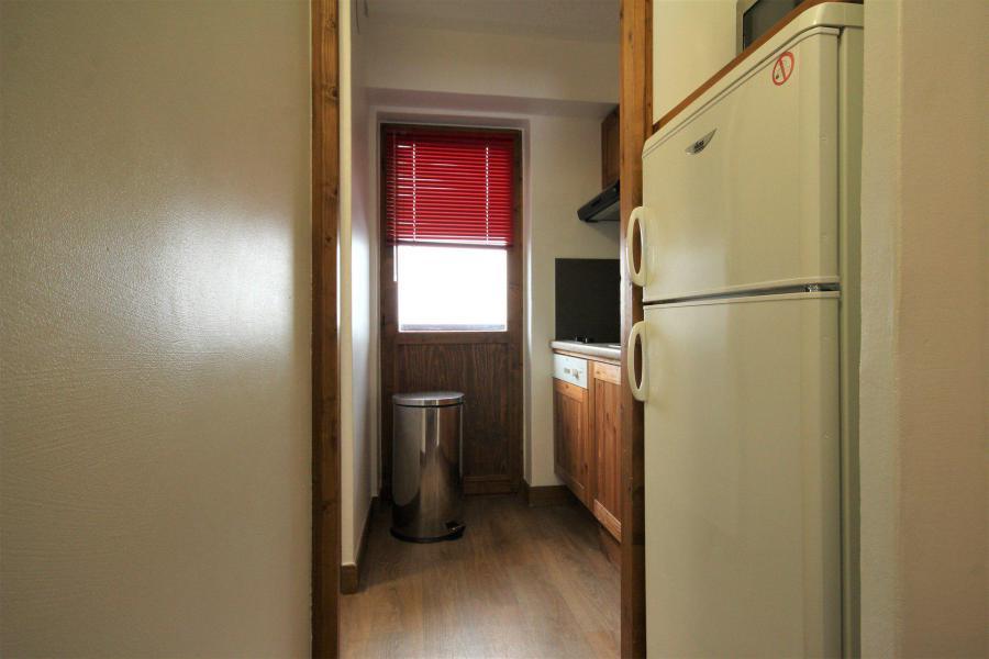 Wakacje w górach Apartament 3 pokojowy 6 osób (401) - Le Chalet de Montchavin - Montchavin La Plagne - Aneks kuchenny