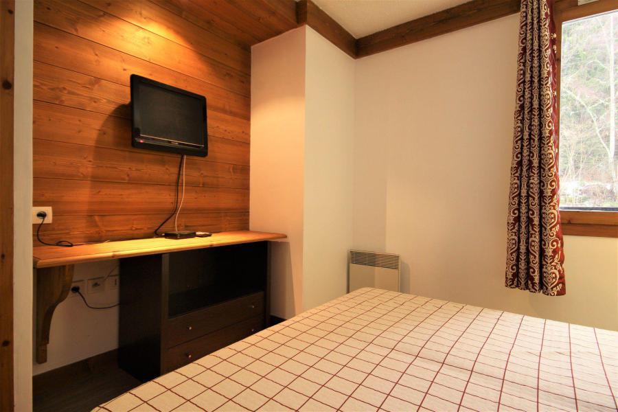 Wakacje w górach Apartament 3 pokojowy 6 osób (401) - Le Chalet de Montchavin - Montchavin La Plagne - Pokój
