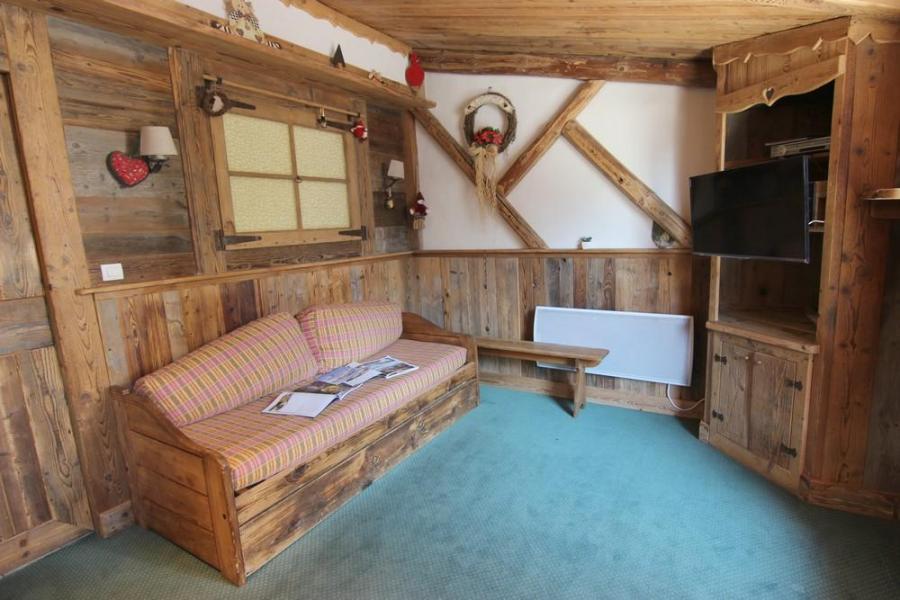 Vacances en montagne Appartement 3 pièces 6 personnes (32) - Le Chalet Diamant - Val Thorens - Chambre