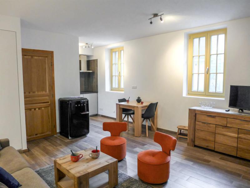 Wakacje w górach Apartament 1 pokojowy 2 osób (1) - Le Chalet Suisse - Chamonix