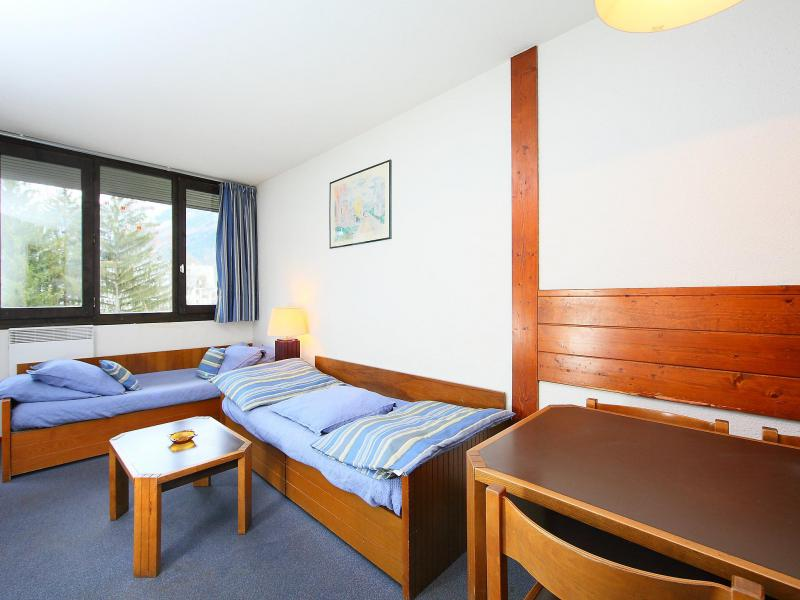 Holiday in mountain resort 2 room apartment 4 people (3) - Le Chamois Blanc - Chamonix - Accommodation