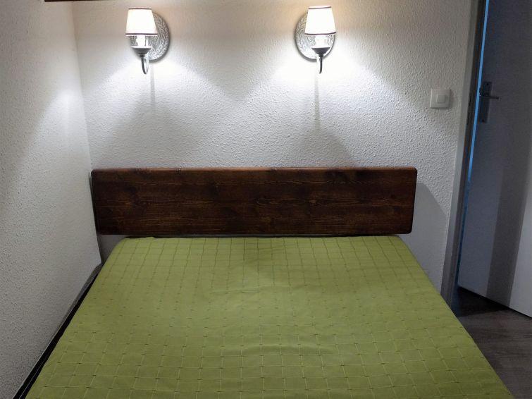 Vakantie in de bergen Appartement 2 kamers 4 personen (8) - Le Chamois Blanc - Chamonix - Verblijf