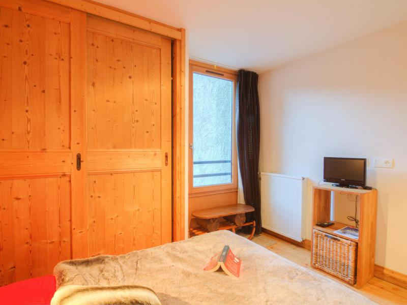Holiday in mountain resort 2 room apartment 6 people (12) - Le Curling A - Tignes - Accommodation