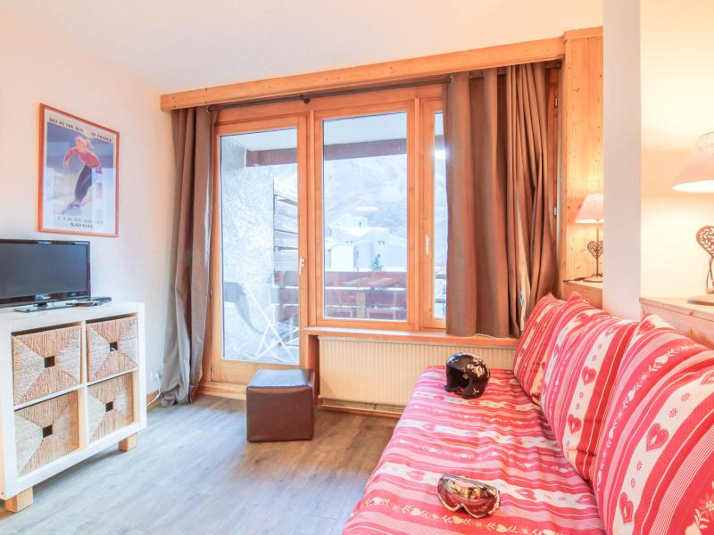 Holiday in mountain resort 2 room apartment 6 people (2) - Le Curling A - Tignes - Accommodation