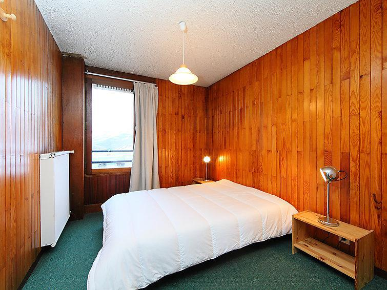 Holiday in mountain resort 3 room apartment 8 people (9) - Le Curling A - Tignes - Accommodation