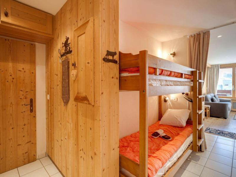 Vakantie in de bergen Appartement 2 kamers 6 personen (12) - Le Curling A - Tignes - Verblijf