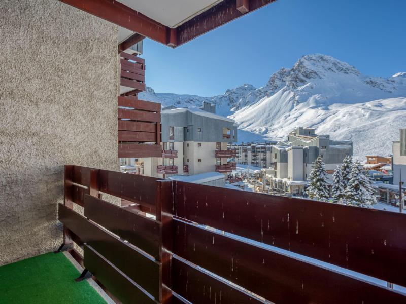Vakantie in de bergen Appartement 2 kamers 6 personen (20) - Le Curling A - Tignes - Verblijf
