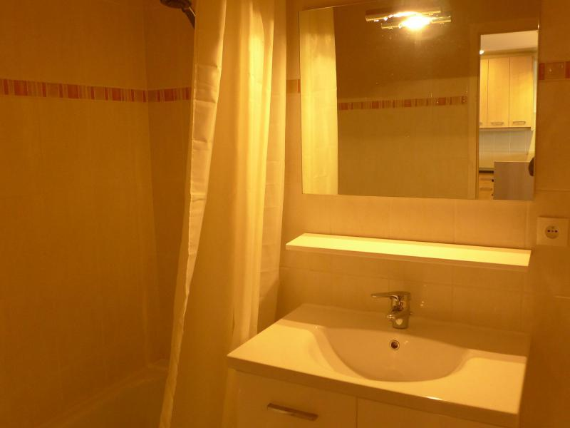 Holiday in mountain resort 2 room apartment 6 people (11) - Le Curling B - Tignes - Accommodation