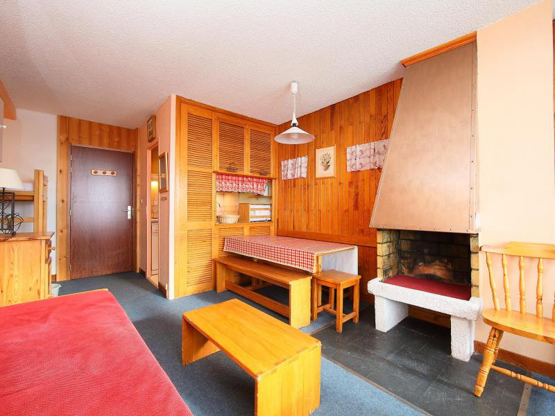 Holiday in mountain resort 2 room apartment 6 people (20) - Le Curling B - Tignes - Accommodation