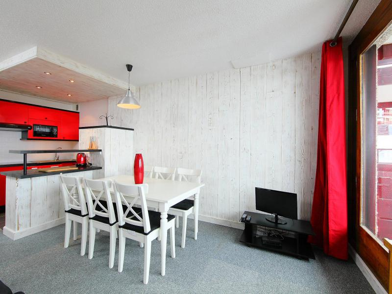 Holiday in mountain resort 2 room apartment 6 people (33) - Le Curling B - Tignes - Accommodation