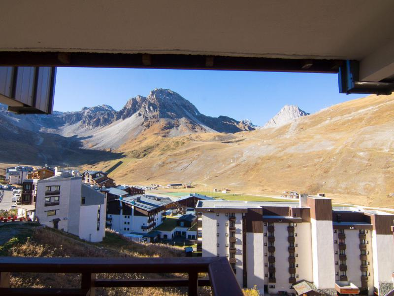 Holiday in mountain resort 2 room apartment 6 people (7) - Le Curling B - Tignes - Accommodation