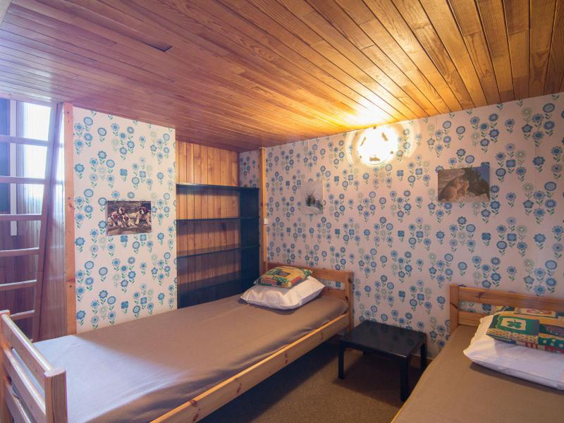Holiday in mountain resort 3 room apartment 6 people (22) - Le Curling B - Tignes - Accommodation
