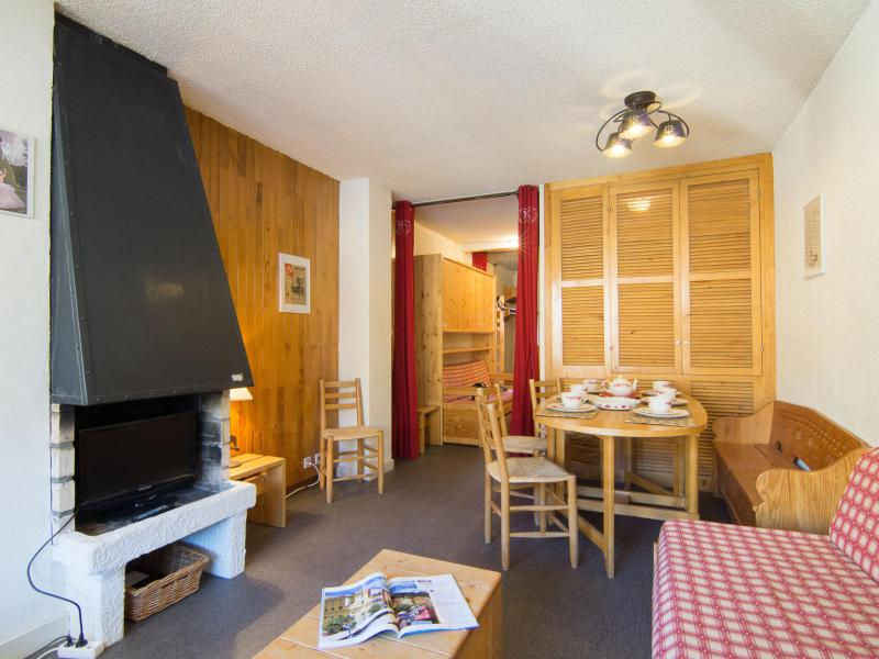 Holiday in mountain resort 2 room apartment 6 people (7) - Le Curling B - Tignes - Summer outside