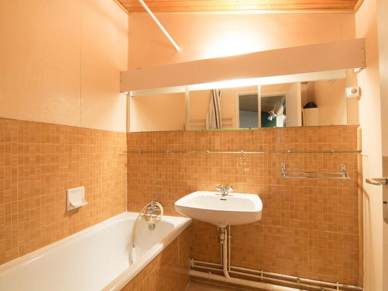 Vakantie in de bergen Appartement 3 kamers 6 personen (22) - Le Curling B - Tignes