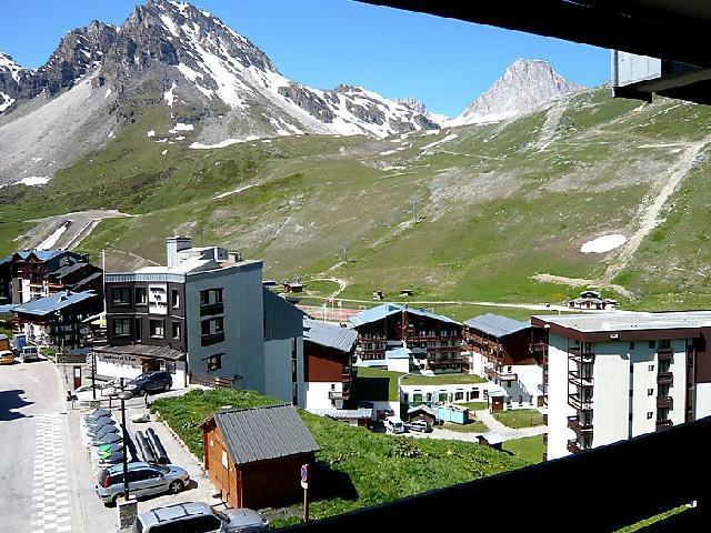 Vakantie in de bergen Appartement 2 kamers 6 personen (20) - Le Curling B - Tignes - Verblijf