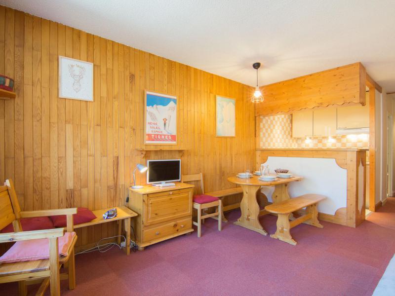 Vakantie in de bergen Appartement 2 kamers 6 personen (9) - Le Curling B - Tignes - Verblijf
