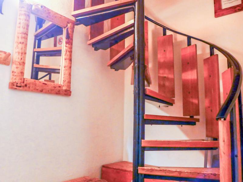 Vakantie in de bergen Appartement 3 kamers 6 personen (22) - Le Curling B - Tignes - Verblijf