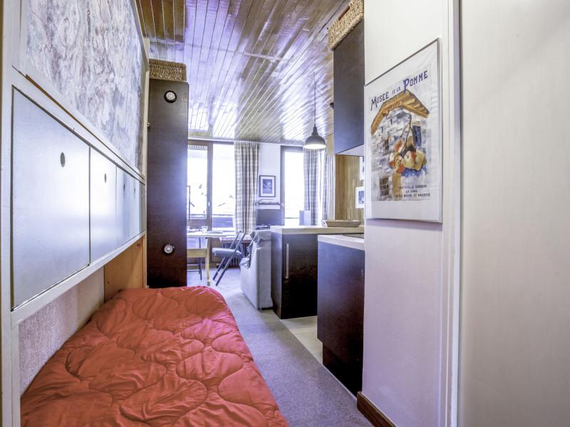 Holiday in mountain resort 1 room apartment 3 people (5) - Le Grand Pré - Tignes - Accommodation
