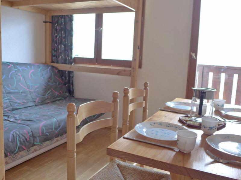 Vakantie in de bergen Studio bergnis 4 personen (9) - Le Grand Ski - Tignes - Verblijf