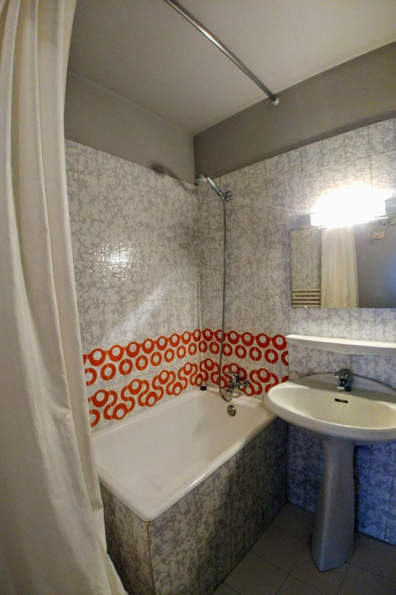 Holiday in mountain resort 1 room apartment 4 people (4) - Le Grand Tichot A et B - Tignes - Accommodation