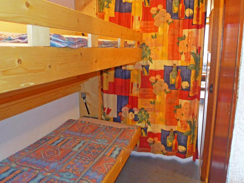Holiday in mountain resort 2 room apartment 6 people (2) - Le Grand Tichot A et B - Tignes - Accommodation