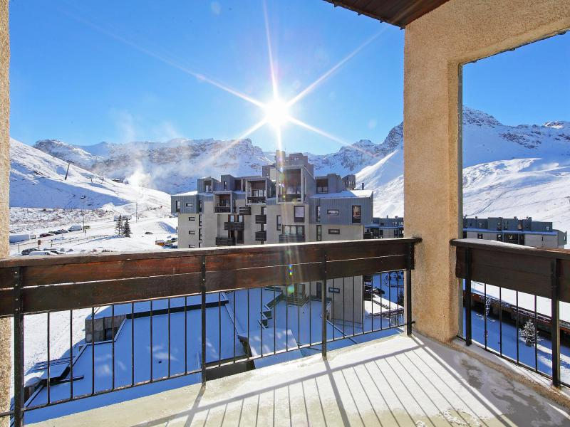 Holiday in mountain resort 5 room apartment 12 people (9) - Le Grand Tichot A et B - Tignes - Accommodation