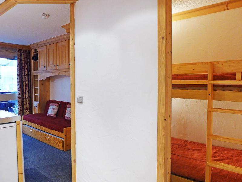 Vakantie in de bergen Appartement 1 kamers 4 personen (8) - Le Grand Tichot A et B - Tignes - Verblijf