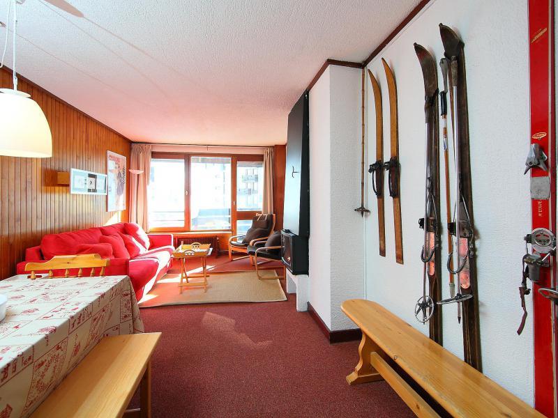 Vakantie in de bergen Appartement 2 kamers 4 personen (12) - Le Grand Tichot A et B - Tignes - Verblijf
