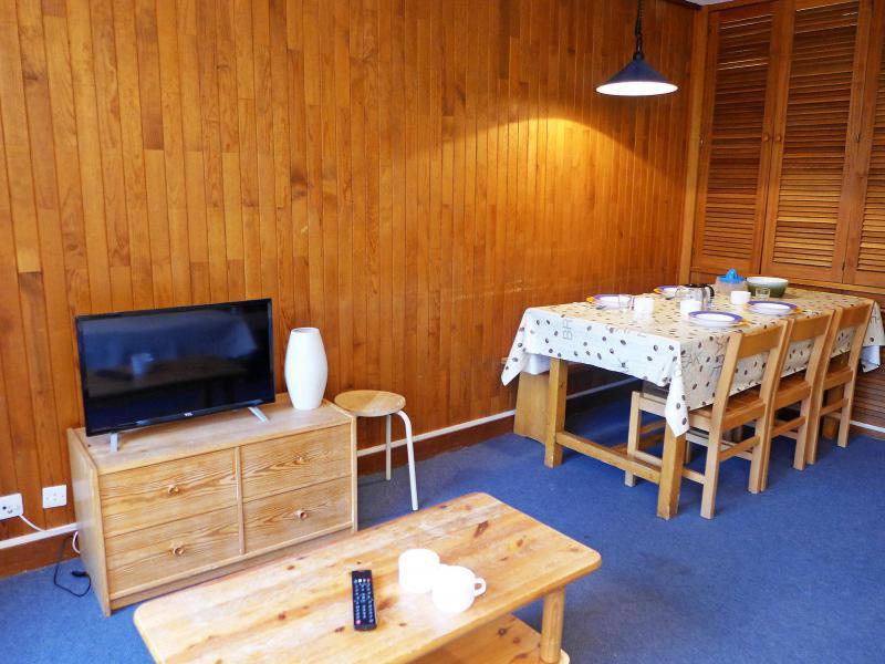 Vakantie in de bergen Appartement 2 kamers 6 personen (2) - Le Grand Tichot A et B - Tignes - Verblijf