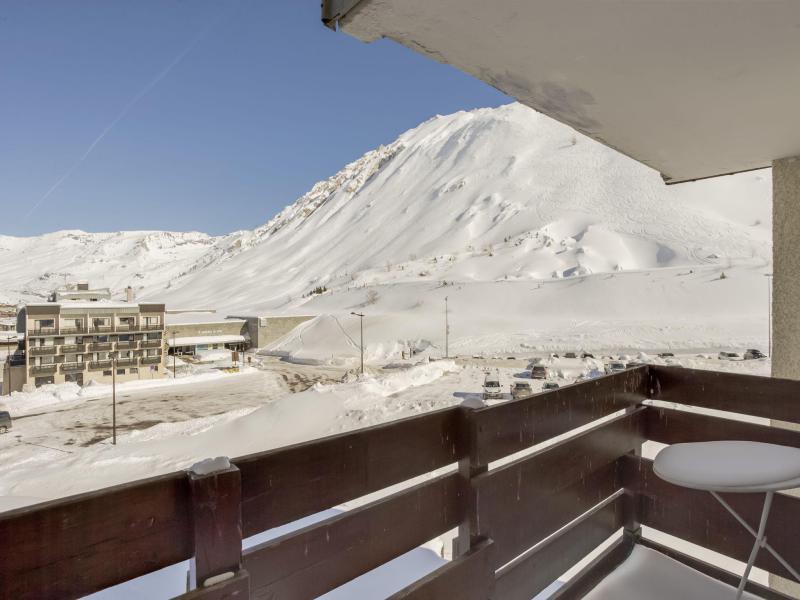 Vakantie in de bergen Appartement 3 kamers 8 personen (5) - Le Grand Tichot A et B - Tignes - Verblijf