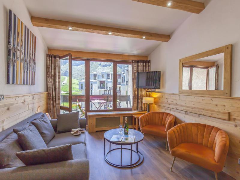 Vakantie in de bergen Appartement 5 kamers 12 personen (9) - Le Grand Tichot A et B - Tignes - Verblijf