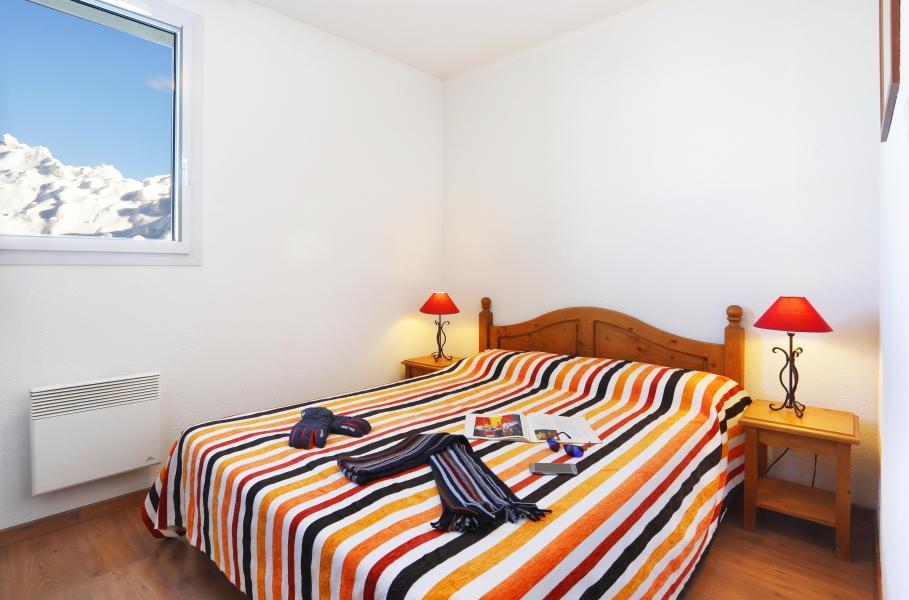 Urlaub in den Bergen Le Hameau de Balestas - Peyragudes - Schlafzimmer