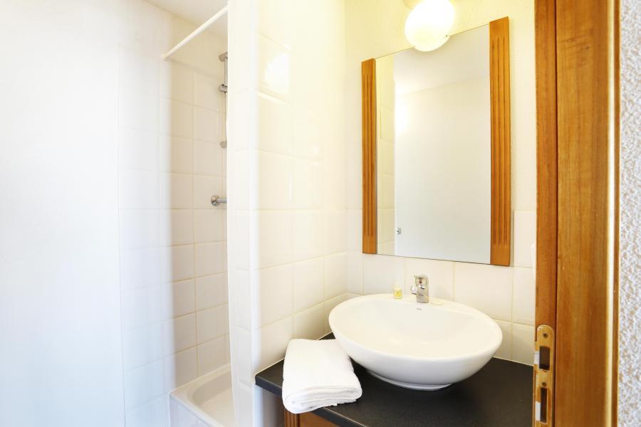 Urlaub in den Bergen Le Hameau de Balestas - Peyragudes - Waschräume