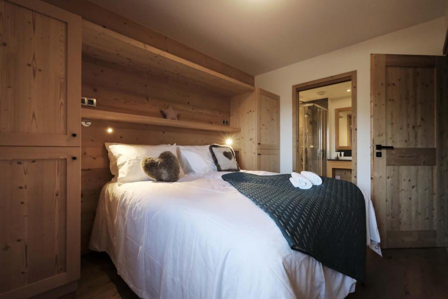 Каникулы в горах Шале триплекс 5 комнат 8 чел. (Pomme de Pin) - Le Hameau de Caseblanche - Saint Martin de Belleville - Комната